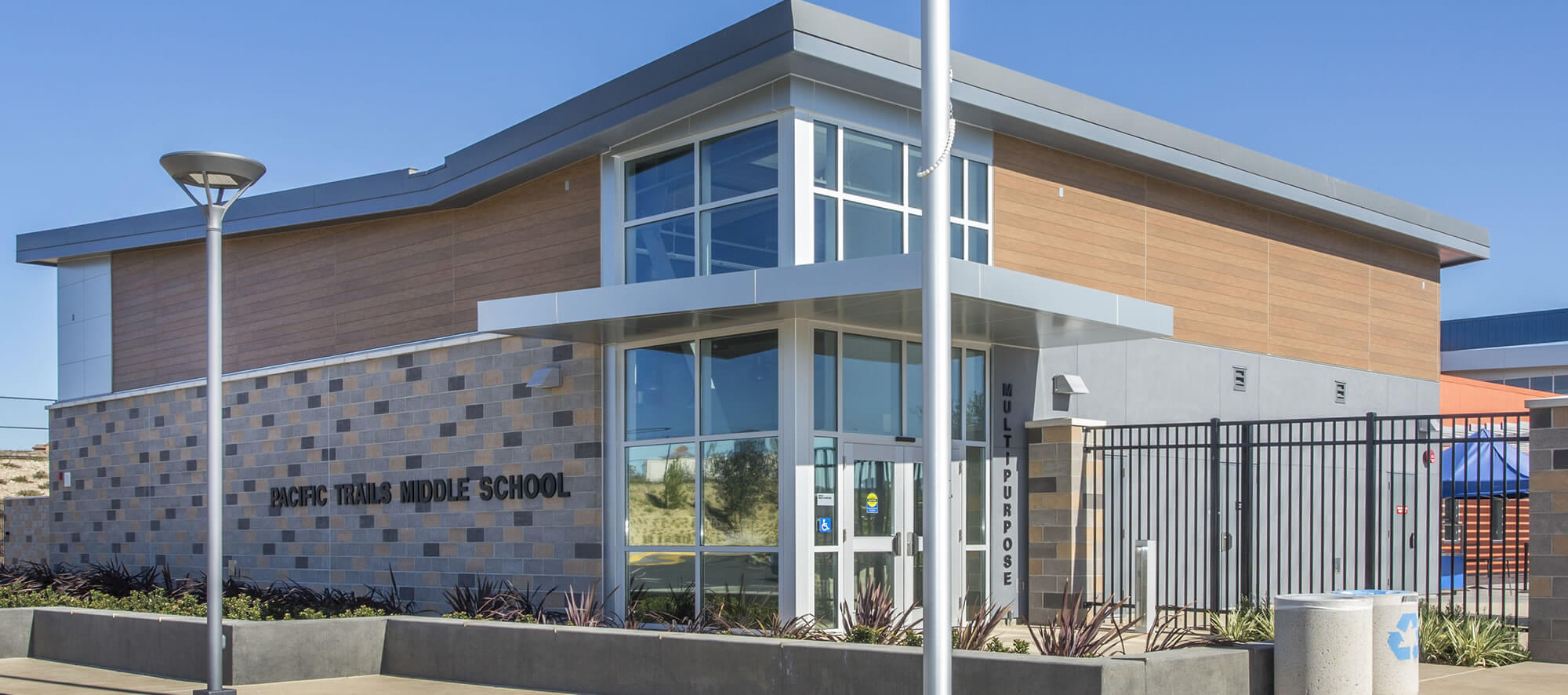 Pacific Architectural Products Building Cladding