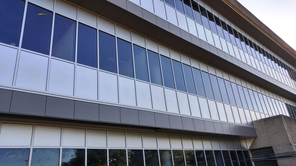 See Photos Of Glazing Panels That Work With Your Windows